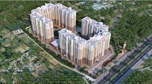 Gallery Cover Image of 636 Sq.ft 1 BHK Apartment for buy in Bagaluru for 3350000