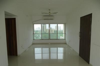 Gallery Cover Image of 1900 Sq.ft 3 BHK Apartment for rent in Kanjurmarg West for 65000