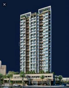 Gallery Cover Image of 1070 Sq.ft 2 BHK Apartment for buy in Taloja for 7400000