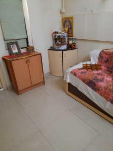 Gallery Cover Image of 650 Sq.ft 1 BHK Apartment for rent in Pimple Saudagar for 18000