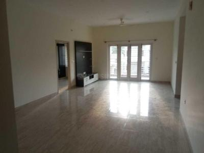 Gallery Cover Image of 1450 Sq.ft 3 BHK Apartment for rent in Sahakara Nagar for 26000