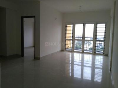 Gallery Cover Image of 1150 Sq.ft 2 BHK Apartment for rent in Hoysala Samruddhi, Jakkur for 24000