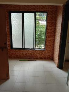 Gallery Cover Image of 530 Sq.ft 1 BHK Apartment for rent in Kopar Khairane for 15000