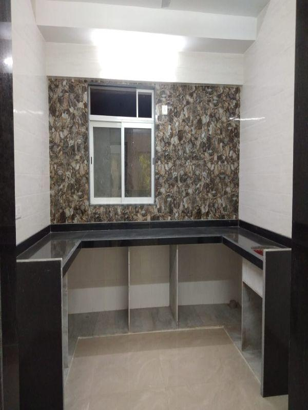 Kitchen Image of 1490 Sq.ft 3 BHK Apartment for rent in Chembur for 55000