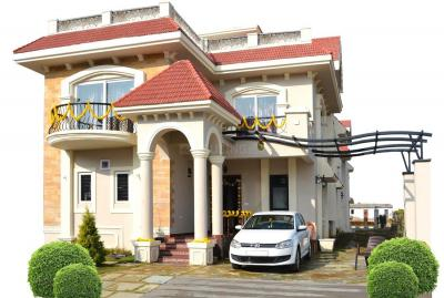 Gallery Cover Image of 3550 Sq.ft 3 BHK Apartment for buy in Sathamrai Village for 17500000