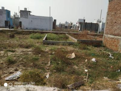540 Sq.ft Residential Plot for Sale in Sector 8, Noida