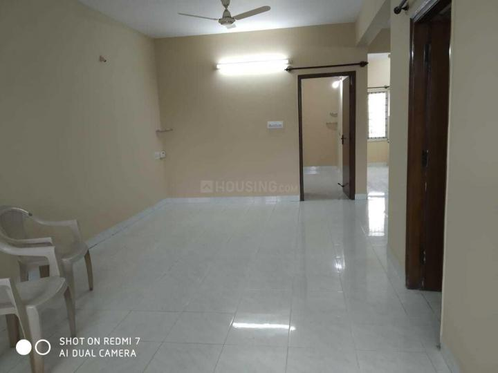 Living Room Image of 1450 Sq.ft 2 BHK Apartment for rent in Murugeshpalya for 25000