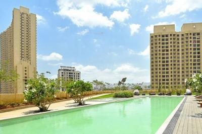 Gallery Cover Image of 893 Sq.ft 2 BHK Apartment for buy in Thane West for 12000000