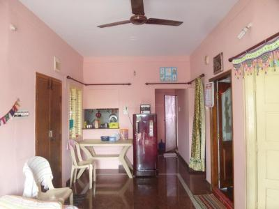 Gallery Cover Image of 1600 Sq.ft 4 BHK Independent House for buy in Vijayanagar for 10800000