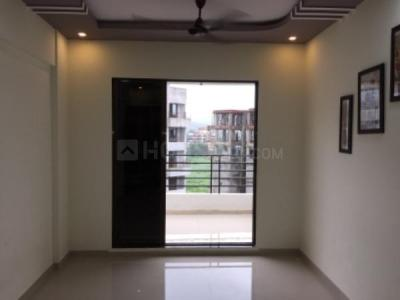 Gallery Cover Image of 655 Sq.ft 1 BHK Apartment for rent in Badlapur West for 5000