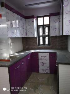 Gallery Cover Image of 1050 Sq.ft 3 BHK Independent Floor for rent in Uttam Nagar for 13000