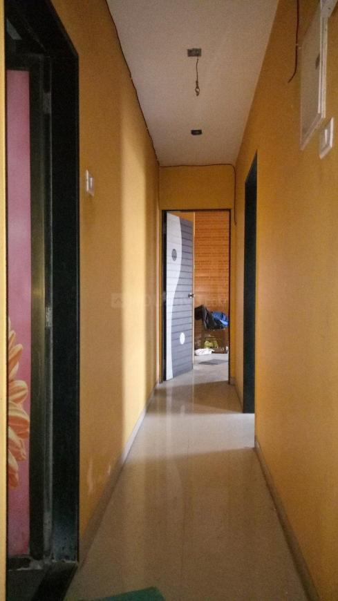 Passage Image of 1105 Sq.ft 3 BHK Apartment for buy in Goregaon East for 8500000