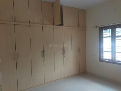 Gallery Cover Image of 1780 Sq.ft 3 BHK Apartment for rent in Hebbal Kempapura for 45000