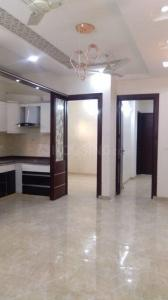 Gallery Cover Image of 650 Sq.ft 1 BHK Independent Floor for buy in Niti Khand for 3000000
