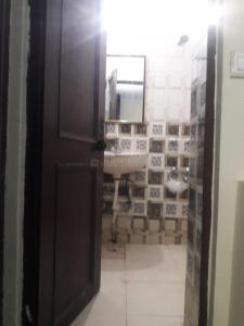 Bathroom Image of PG 3885312 Sant Nagar in Sant Nagar