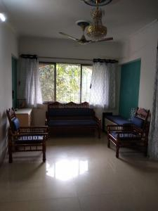 Gallery Cover Image of 500 Sq.ft 1 BHK Apartment for rent in Dahisar East for 20000