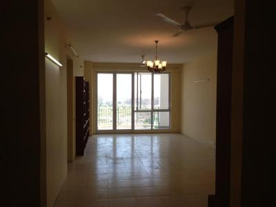 Gallery Cover Image of 2000 Sq.ft 3 BHK Apartment for rent in Vatika City , Sector 49 for 35000