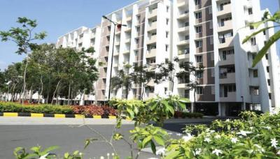 Gallery Cover Image of 1250 Sq.ft 2 BHK Apartment for rent in Pallikaranai for 20000