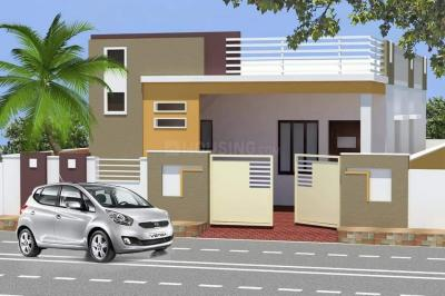 Gallery Cover Image of 1250 Sq.ft 7 BHK Independent House for buy in Sreecity Park View, Kaza for 4000000