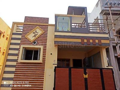 Gallery Cover Image of 960 Sq.ft 2 BHK Independent House for buy in Selaiyur for 7300000