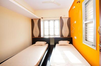 Bedroom Image of 210 Sri Naga in HBR Layout