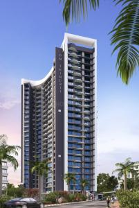 Gallery Cover Image of 1000 Sq.ft 2 BHK Apartment for buy in Malad East for 10933500