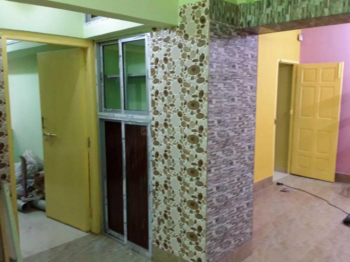 Passage Image of 990 Sq.ft 2 BHK Apartment for rent in Keshtopur for 12000