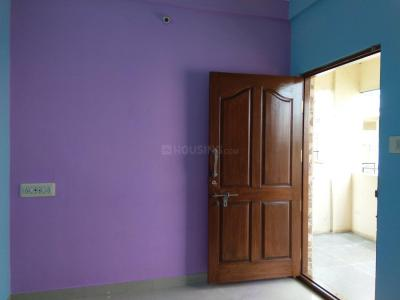 Gallery Cover Image of 1280 Sq.ft 1 BHK Independent Floor for rent in Shalini Sadhan, Vibhutipura for 9000