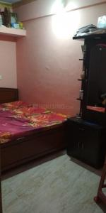Gallery Cover Image of 600 Sq.ft 1 BHK Independent Floor for rent in Airoli for 15000