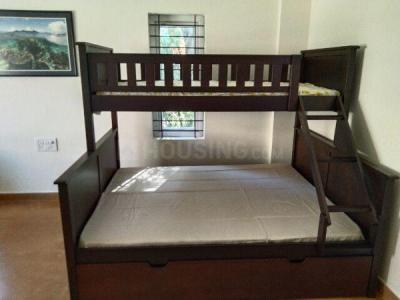 Bedroom Image of House No 106 in Domlur Layout