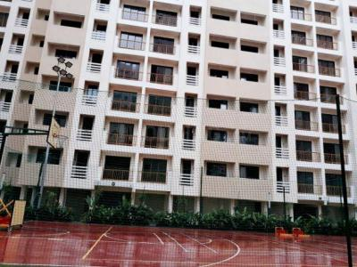 Gallery Cover Image of 530 Sq.ft 1 BHK Apartment for rent in Ekta Parksville, Virar West for 7000