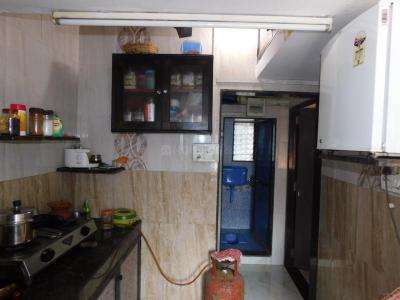 Kitchen Image of PG 5379721 Andheri West in Andheri West
