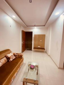Gallery Cover Image of 657 Sq.ft 1 BHK Apartment for buy in Kalyan Nagari, Kongaon for 3500000