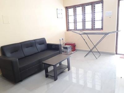 Living Room Image of Zolo Lake Square in Karapakkam