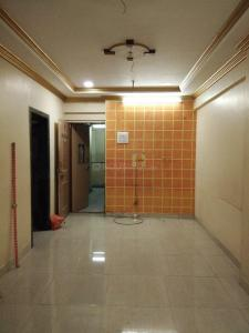 Gallery Cover Image of 695 Sq.ft 1 BHK Apartment for rent in Airoli for 20000