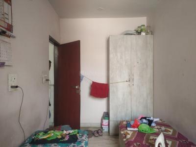 Bedroom Image of Vaishnavi PG in Laxmi Nagar