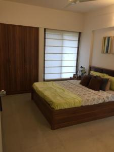 Gallery Cover Image of 1180 Sq.ft 2 BHK Apartment for rent in Mohammed Wadi for 11000