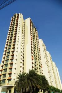 Gallery Cover Image of 860 Sq.ft 2 BHK Apartment for rent in Andheri East for 51000
