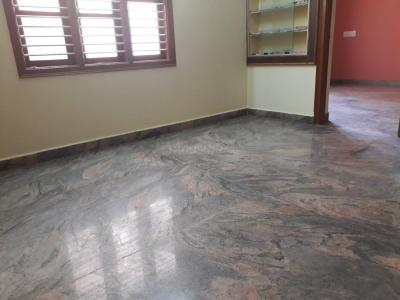 Gallery Cover Image of 1300 Sq.ft 3 BHK Independent Floor for rent in Ejipura for 23000