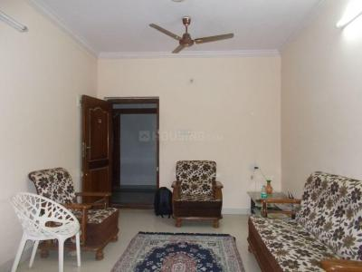 Gallery Cover Image of 1310 Sq.ft 2 BHK Apartment for buy in Laa Laa Lavender, GB Palya for 4200000