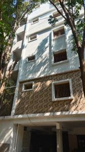 Gallery Cover Image of 4800 Sq.ft 10 BHK Independent Floor for buy in HSR Layout for 43000000