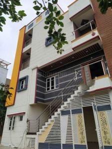 Gallery Cover Image of 3200 Sq.ft 4 BHK Independent House for buy in Hebbal Kempapura for 21000000