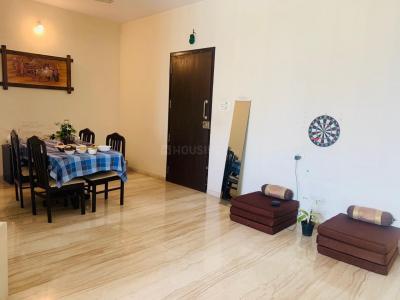 Hall Image of PG 7018567 Andheri West in Andheri West