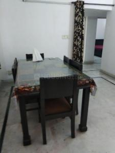 Gallery Cover Image of 1800 Sq.ft 3 BHK Apartment for rent in Sector 22 Dwarka for 48000