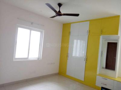 Gallery Cover Image of 1755 Sq.ft 3 BHK Apartment for rent in Gachibowli for 38000