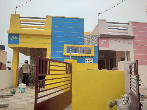 Building Image of 1050 Sq.ft 2 BHK Independent House for buy in Veppampattu for 2700000