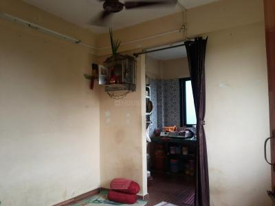 Gallery Cover Image of 350 Sq.ft 1 RK Apartment for rent in Ghansoli for 5200