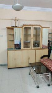 Bedroom Image of PG In Mumbai in Powai