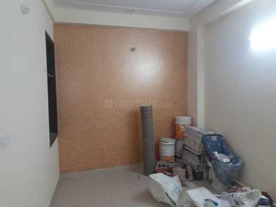 Gallery Cover Image of 400 Sq.ft 1 BHK Independent Floor for rent in Pul Prahlad Pur for 7000