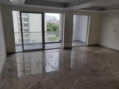 Gallery Cover Image of 1850 Sq.ft 3 BHK Independent Floor for buy in Sushant Lok 3, Sector 57 for 14500000